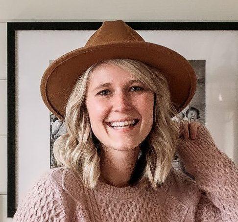 Megan Huffman